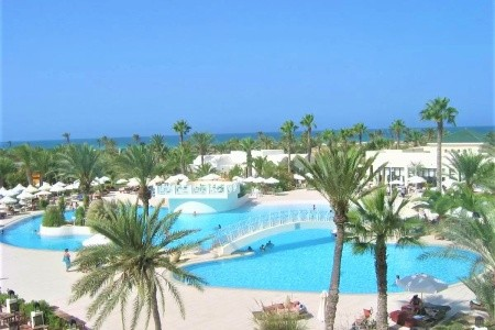 Hotel Yadis Djerba Golf Thalasso & Spa All Inclusive