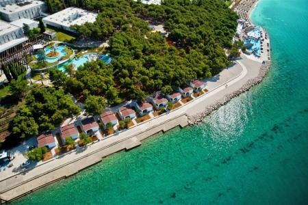Solaris Hotel Niko - Chorvatsko 2020/2021