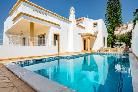 Villa Albufeira Family - vily