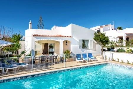 Villa Albufeira Alemaes Beach - vily