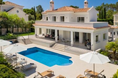 Quinta Verde - Algarve - recenze - Portugalsko