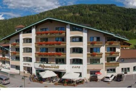 Hotel Alpenwelt, Rakousko, Flachau