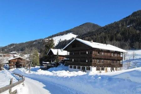 Pension Fertinghof - Last Minute a dovolená