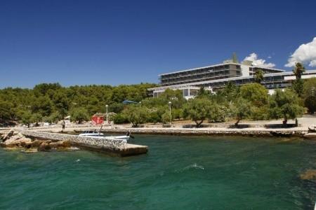 Hotel Arkada - Last Minute a dovolená