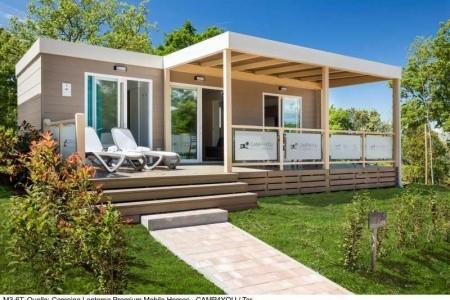 Camping Lanterna Premium Mobile Homes, Chorvatsko, Poreč