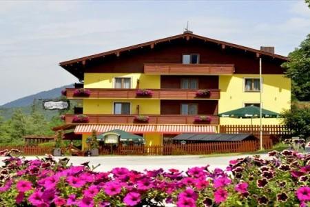 Hotel Beretta - ubytování