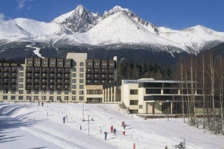 Hotel Hutník Ii - 2020