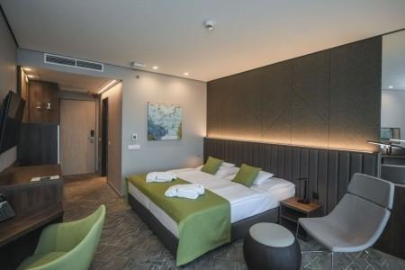 Hotel Sóstó - first minute