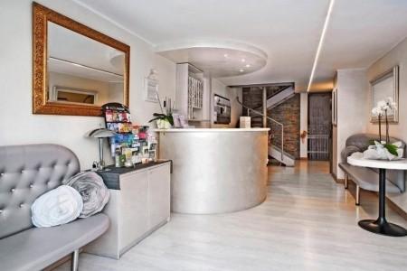 Hotel Cortese*** - Sanremo - Ligurská riviéra - Itálie
