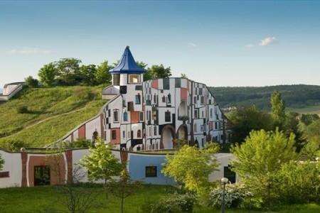 Hotel Rogner Bad Blumau