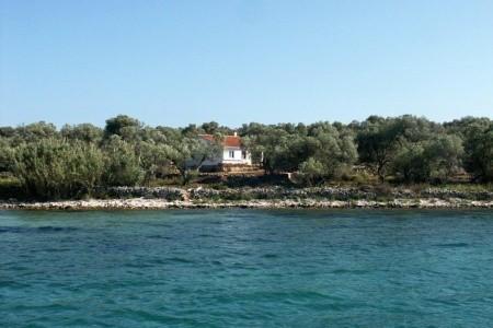 Ubytování Krknata (Dugi Otok) - 397