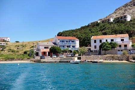 Ubytování Metajna (Pag) - 206 - Ostrov Pag - Chorvatsko