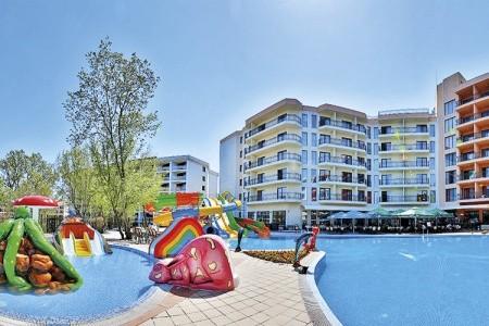 Hotel Prestige Hotel & Aquapark - aquaparky