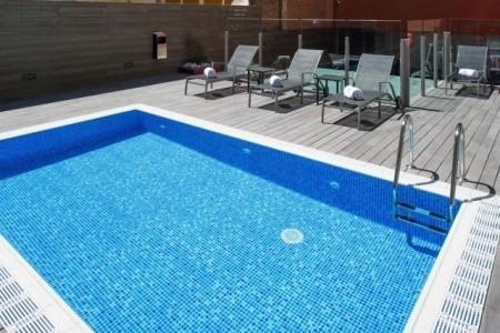 Catalonia Atenas Hotel - v květnu