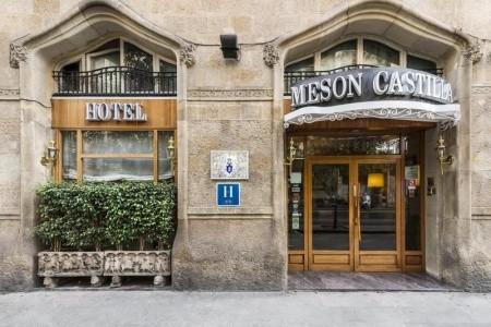 Meson Castilla Hotel - Last Minute a dovolená