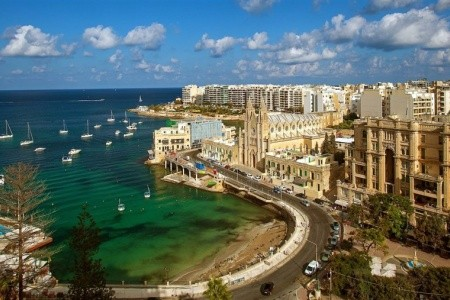 Malta Marriott Hotel & Spa - super last minute