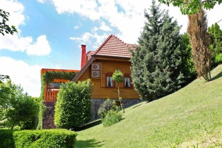 Ubytování Gornja Voća (Zagorje) - 11873 - Last Minute a dovolená