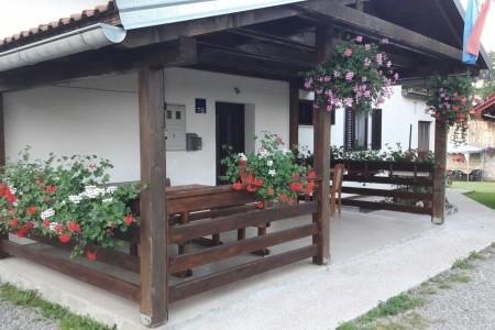 Ubytování Smoljanac (Plitvice) - 12345 - Last Minute a dovolená