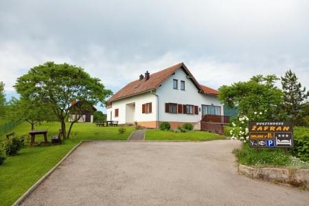 Ubytování Smoljanac (Plitvice) - 14023 - Last Minute a dovolená