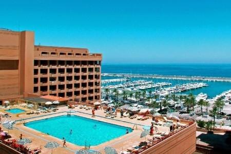 Hotel Las Palmeras - Last Minute a dovolená