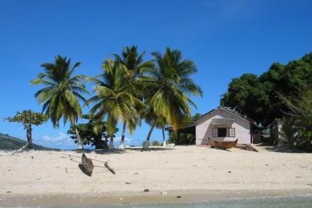 SEVERNÍ OKRUH - nejen lemuři a pláž