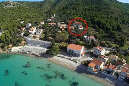 Ubytování Žuljana (Pelješac) - 256 - Last Minute a dovolená