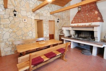 Ubytování Privlaka (Zadar) - 5849
