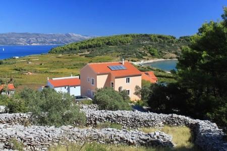 Ubytování Lumbarda (Korčula) - 9271 - Last Minute a dovolená
