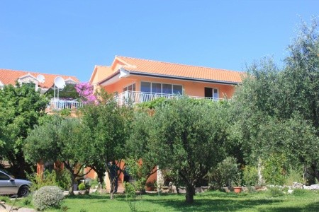 Ubytování Orebić (Pelješac) - 648 Bez stravy