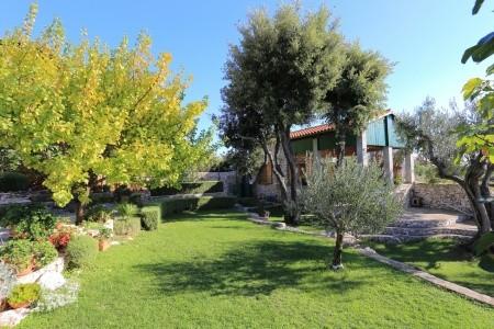 Ubytování Sevid (Trogir) - 2044