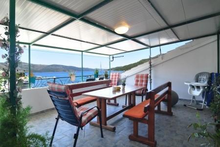 Ubytování Seget Vranjica (Trogir) - 6597