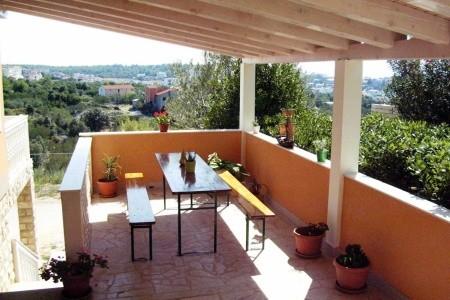 Ubytování Seget Vranjica (Trogir) - 8507 - Last Minute a dovolená