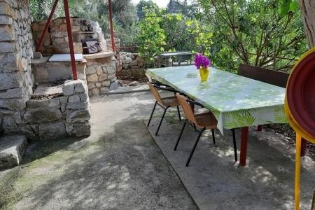 Ubytování Mali Lošinj (Lošinj) - 7996 - v červnu