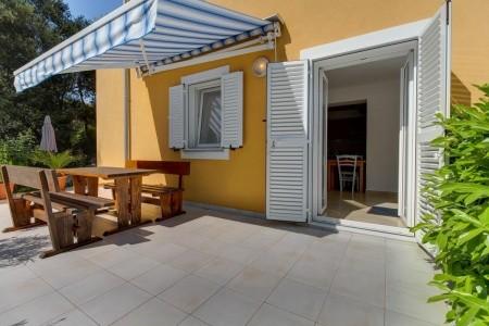 Ubytování Artatore (Lošinj) - 8022 - v květnu