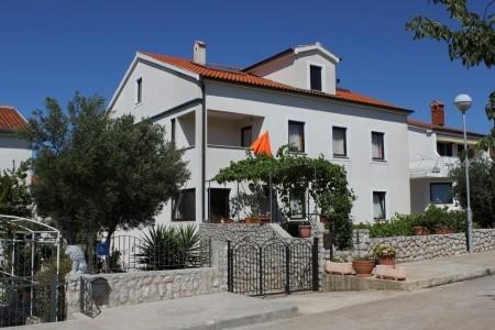Ubytování Mali Lošinj (Lošinj) - 8090 - v červnu