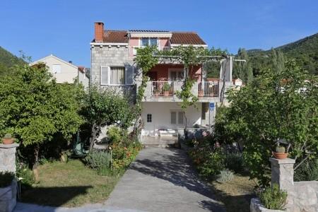 Ubytování Žuljana (Pelješac) - 10112 Bez stravy