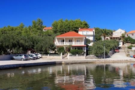 Ubytování Lumbarda (Korčula) - 4401 - Chorvatsko  v srpnu