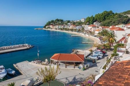 Ubytování Podgora (Makarska) - 11469