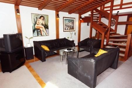 Ubytování Podgora (Makarska) - 6082