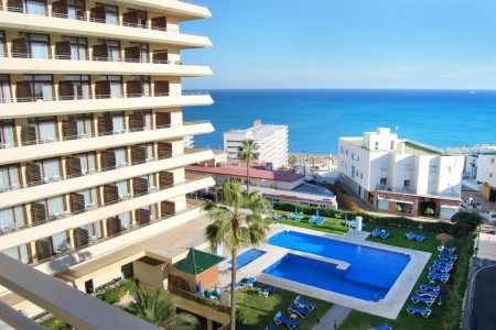 Gran Hotel Blue Sea Cervantes - polopenze