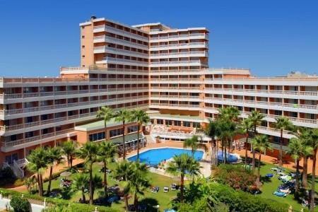 Hotel Parasol Garden - first minute
