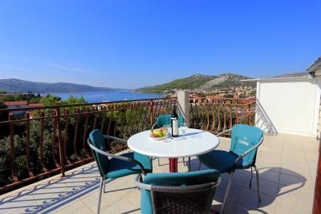 Ubytování Seget Vranjica (Trogir) - 12760