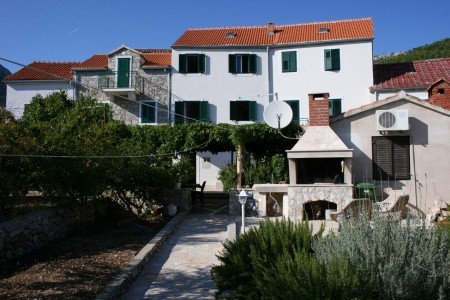 Ubytování Bol (Brač) - 4659 - Brač v srpnu - Chorvatsko