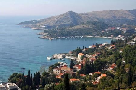 Ubytování Mlini (Dubrovnik) - 4714