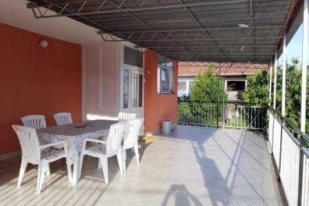 Ubytování Poljica (Trogir) - 4893 - Last Minute Trogir - Chorvatsko