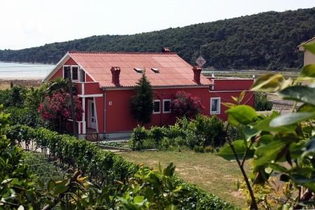 Ubytování Kampor (Rab) - 4972 - Rab  - Chorvatsko
