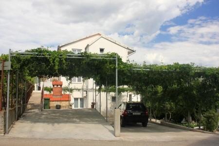 Ubytování Orebić (Pelješac) - 10156 - Pelješac  - Chorvatsko