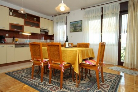 Ubytování Trogir (Trogir) - 9209 - Last Minute a dovolená