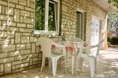 Ubytování Karin Gornji (Novigrad) - 11806 - Last Minute a dovolená