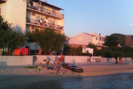 Ubytování Podstrana (Split) - 13725